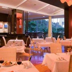 Отель All Seasons Naiharn Phuket фото 9