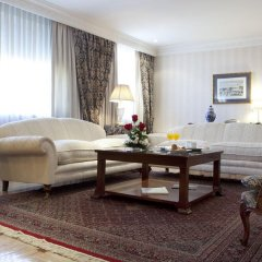BLESS Hotel Madrid, a member of The Leading Hotels of the World комната для гостей фото 6