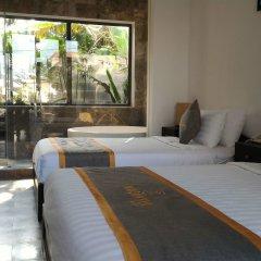 Отель Hoi An Maison Vui Villa комната для гостей фото 3