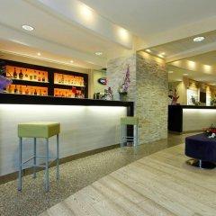 Hotel Gardenia Римини гостиничный бар