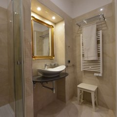 Отель Fabio Dei Velapazza Luxury Guest House ванная фото 2