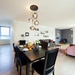 Апартаменты Sweet Inn Apartments Argent Брюссель питание фото 3