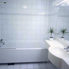 Quality Hotel Saga ванная