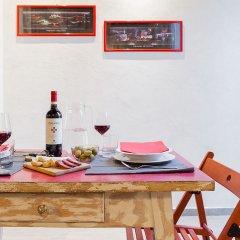 Апартаменты Santa Croce Apartment Флоренция питание