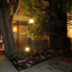 Hotel Dei Duchi Сполето фото 7