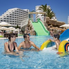 Miracle Resort Hotel - All Inclusive Анталья фото 8