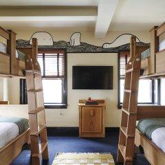 Отель Freehand New York США, Нью-Йорк - отзывы, цены и фото номеров - забронировать отель Freehand New York онлайн комната для гостей фото 2