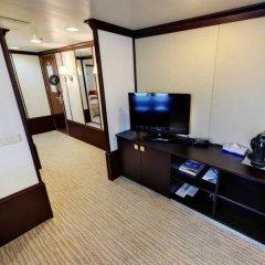 Гостиница Princess Anastasia Cruise Ship в Сочи отзывы, цены и фото номеров - забронировать гостиницу Princess Anastasia Cruise Ship онлайн фото 18
