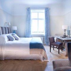 Гостиница Рокко Форте Астория 5* Номер Classic с двуспальной кроватью фото 8