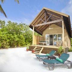 Отель Kuredu Island Resort фото 9