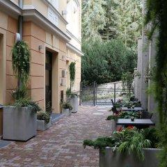Ferdinandhof Apart-Hotel Карловы Вары