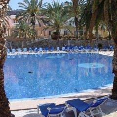 Отель Stella Jandia бассейн фото 3