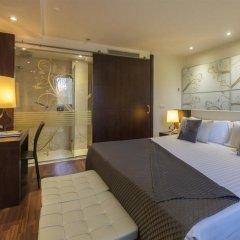 Hotel Gran Ultonia комната для гостей фото 3