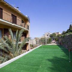 Отель Maristel & Spa Испания, Эстелленс - отзывы, цены и фото номеров - забронировать отель Maristel & Spa онлайн спортивное сооружение