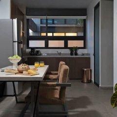 Апартаменты Zeitgeist Roma Studio by Mr.W Мехико балкон