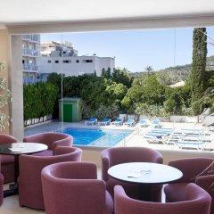Отель Apartamentos Sol y Vera гостиничный бар