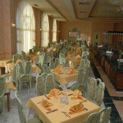 Отель Royal Jinene Сусс питание