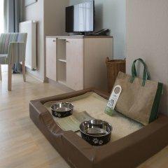 Отель DORFHOTEL Sylt комната для гостей фото 5
