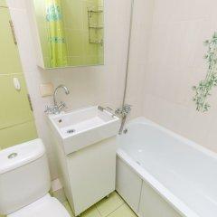 Апартаменты Apartments on Gorkogo 5/76 ванная фото 2