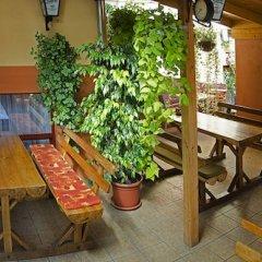 Arany Patkó Hotel & Restaurant с домашними животными