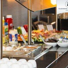 Отель NAAM Apartments Frankfurt Griesheim Германия, Франкфурт-на-Майне - отзывы, цены и фото номеров - забронировать отель NAAM Apartments Frankfurt Griesheim онлайн питание фото 3