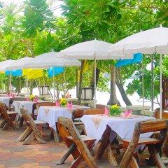 Отель Golden Beach Resort питание