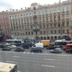 Гостиница Komnaty na Nevskom Prospekte
