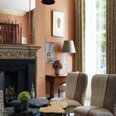 Отель Dorset Square Hotel Великобритания, Лондон - отзывы, цены и фото номеров - забронировать отель Dorset Square Hotel онлайн интерьер отеля фото 2