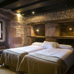 Hotel El Convento de Mave комната для гостей фото 3