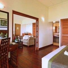 Отель The Naviti Resort Фиджи, Вити-Леву - отзывы, цены и фото номеров - забронировать отель The Naviti Resort онлайн удобства в номере