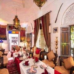 Отель Riad Dar Eliane Марокко, Марракеш - отзывы, цены и фото номеров - забронировать отель Riad Dar Eliane онлайн питание фото 2