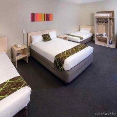 ibis Styles Kingsgate Hotel (previously all seasons) комната для гостей
