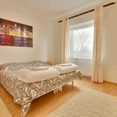Апартаменты Daily Apartments Tatari Таллин детские мероприятия
