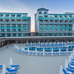 Отель Sensitive Premium Resort & Spa - All Inclusive пляж