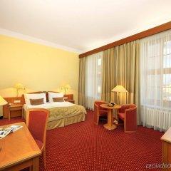 Отель Grandhotel Brno Брно детские мероприятия