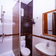 Гостиница Касабланка ванная