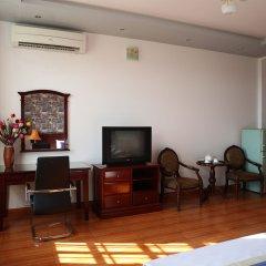 Hoa Phat Hotel & Apartment комната для гостей фото 3