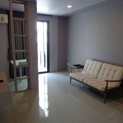 Отель Silom Studios Бангкок комната для гостей фото 3