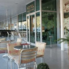 Hotel Grand Iskender гостиничный бар