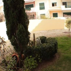 Апартаменты Apartment With 2 Bedrooms in Albufeira, With Pool Access, Enclosed Gar
