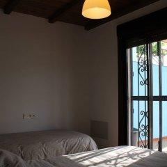 Отель Casa el Genal Хускар комната для гостей фото 5