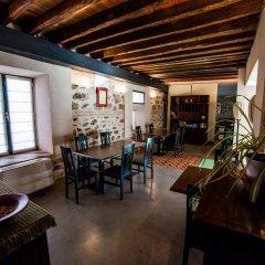 Отель Casa Rural Patio Del Maestro Испания, Тотанес - отзывы, цены и фото номеров - забронировать отель Casa Rural Patio Del Maestro онлайн питание