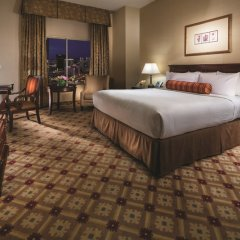 Park MGM Las Vegas Hotel 4* Номер Park MGM с различными типами кроватей