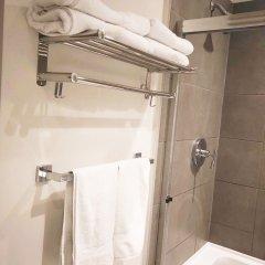 Отель Luxury two bedroom apartment at UBC Канада, Аптаун - отзывы, цены и фото номеров - забронировать отель Luxury two bedroom apartment at UBC онлайн ванная