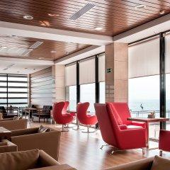 Арфа Парк-отель Сочи гостиничный бар