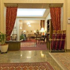 Hotel Austria - Wien интерьер отеля