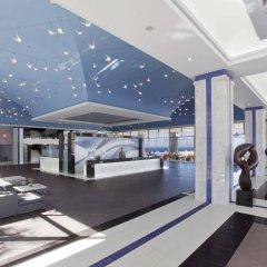 Atrium Platinum Luxury Resort Hotel & Spa Родос интерьер отеля фото 3