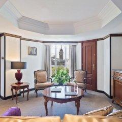 Отель Melia White House Apartments Великобритания, Лондон - 2 отзыва об отеле, цены и фото номеров - забронировать отель Melia White House Apartments онлайн комната для гостей фото 5