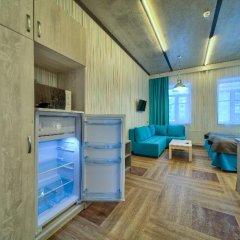 Апарт-Отель Комфорт 3* Стандартный номер фото 20