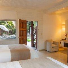 Magic Blue Boutique Hotel комната для гостей фото 5